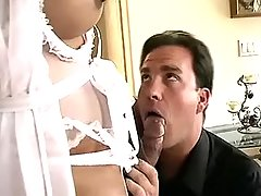 Killer body shemale have oral fun